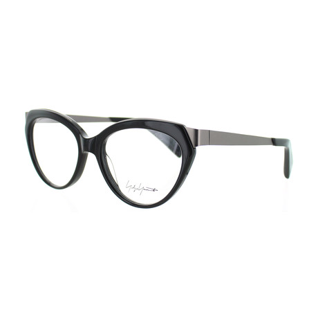 Unisex YY-1013-914 Oval Glasses // Gray