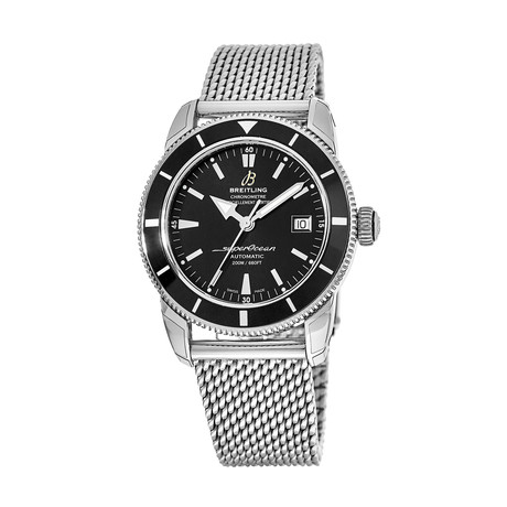 Breitling Superocean Heritage 42 Automatic // A1732124/BA61-154A