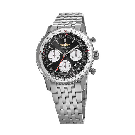 Breitling Navitimer 01 Chronograph Automatic // AB012012/BB01-447A