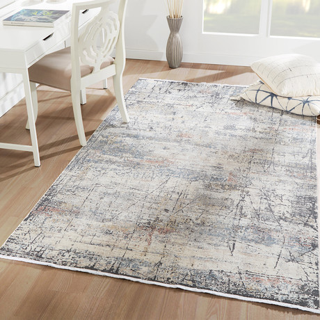 "Carter Multi Rug // 10' X 13'1"" Area Rug"