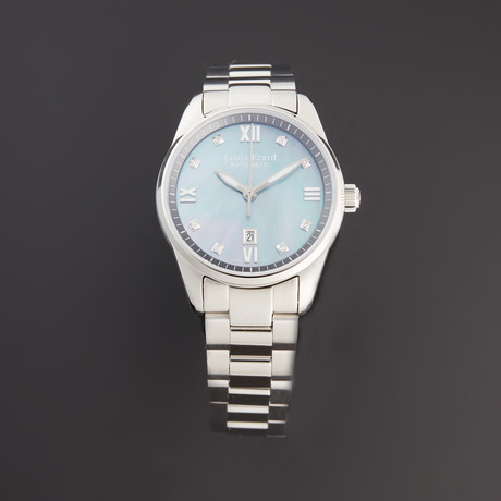 Louis Erard Ladies Heritage Collection Automatic // 20100AA17.BMA17