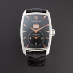 Louis Erard 1931 Collection GMT Automatic // 82210AA02.BDC51