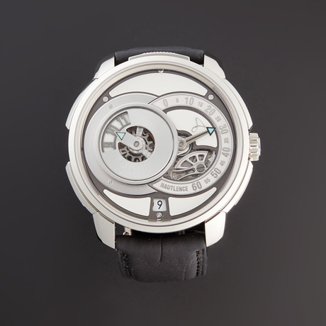 Hautlence HLQ 07 Manual Wind // MTE002013