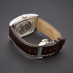 Louis Erard 1931 Collection GMT Automatic // 82210AA01.BDC52