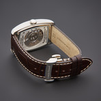 Louis Erard 1931 Collection GMT Automatic // 69101AA04.BMA19