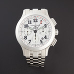 Schwarz Etienne Olympia Chronograph GMT Automatic // WOL10AI17SS70AAA