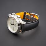 Schwarz Etienne Olympia Alarm GMT Automatic // WOL05AG16SS02AA