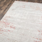 Aria Red Rug (2' X 3' Area Rug)
