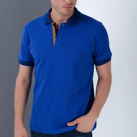 Jere T-Shirt // Sax (Small)