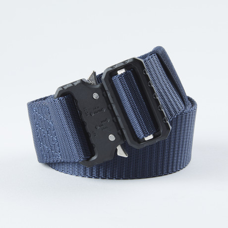 Eagle Tactical Utility Belt // Navy