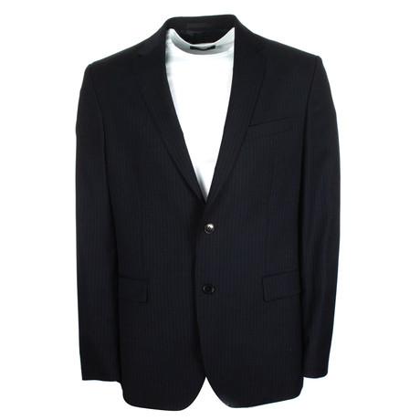 Versace // Max Suit // Blue (Euro: 50)