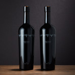 Italics Sixteen Appellations Napa Valley Red Blend // 2 Bottles