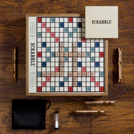 Amazing Scrabble Deluxe Vintage Uwap Interior Chair Design Uwaporg