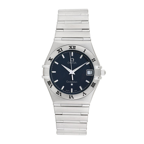 Omega Ladies Constellation Quartz // Pre-Owned