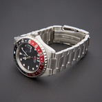 Revue Thommen Diver GMT Automatic // 17572.2136