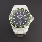 Revue Thommen Diver GMT Automatic // 17572.2134