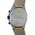 Audemars Piguet Royal Oak Offshore Chronograph Automatic // 25770ST.OO.D050BU.02 // Pre-Owned