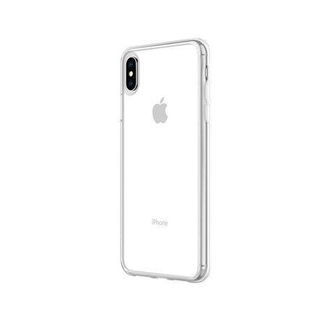 Reveal // Clear (iPhone XR)