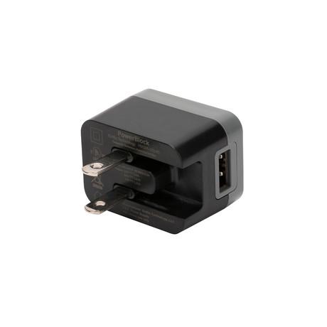 Premium PowerBlock// QuickCharge 2.0