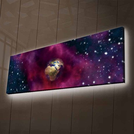 Art of the Galaxy