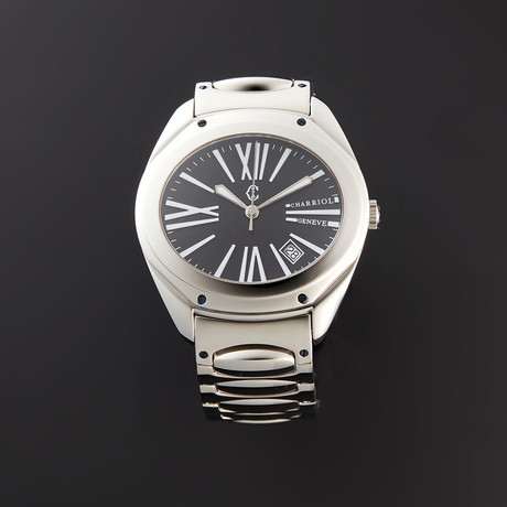 Charriol Ladies Quartz // FL.140.FL04