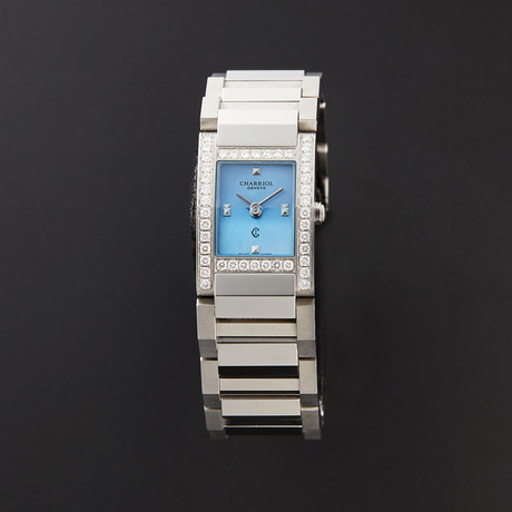 Charriol Ladies Quartz // MGVSD1400862