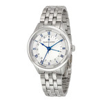 Maurice Lacroix Masterpiece Automatic // MP6507-SS002-110-1