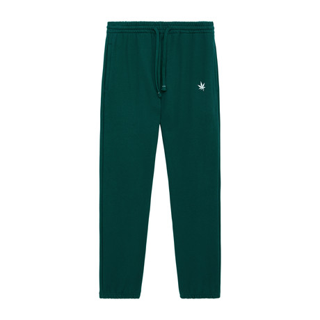 Sweat Pant // Ivy Green (XS)
