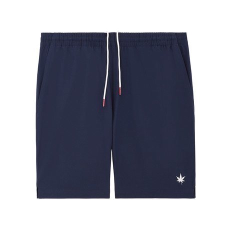 "7"" Court Short // Navy (XS)"