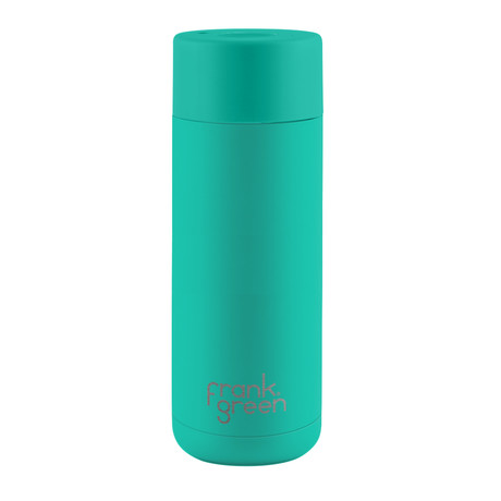 Stainless Steel Reusable Cup // Arcadia (10oz)