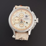 L. Kendall Chronograph Automatic // K8-004A