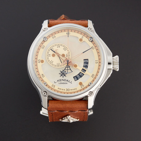 L. Kendall Automatic // K7-004A