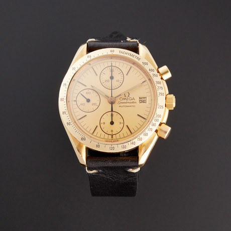 Omega Speedmaster Chronograph Automatic // 3111.10 // Pre-Owned