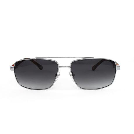 Garrets Sunglasses // Ruthenium