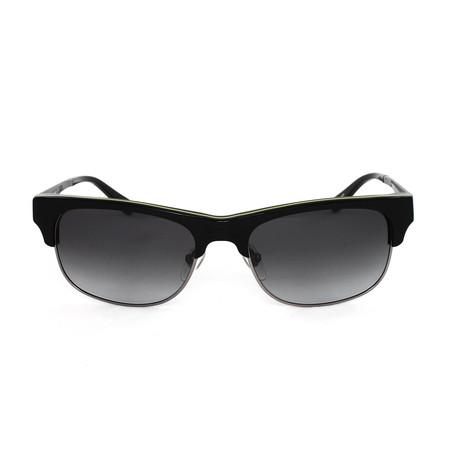 Sawyer Sunglasses // Black