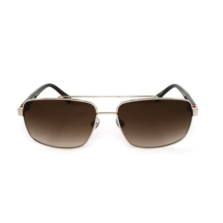 Garrets Sunglasses // Gold