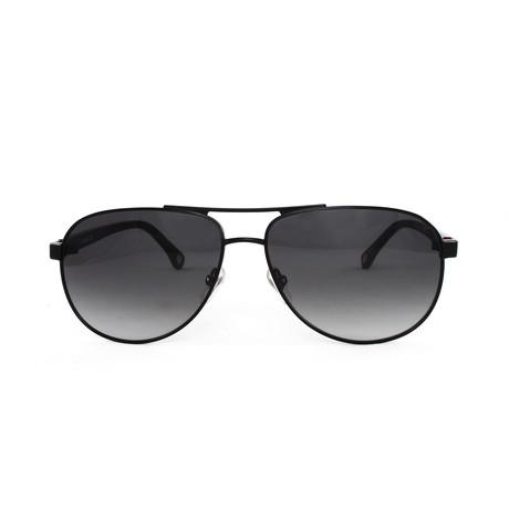 Morton's Sunglasses // Black