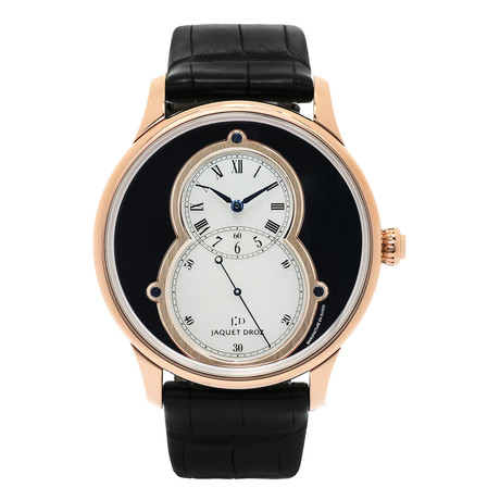 Jaquet Droz Grande Seconde Automatic // J003033342 // Store Display