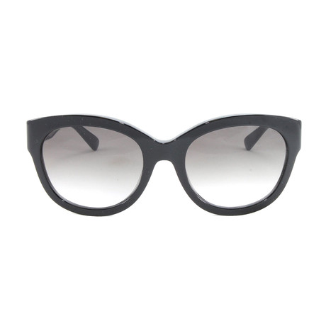 MCM606S Sunglasses // Black