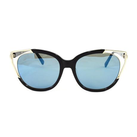 MCM660SA Sunglasses // Black