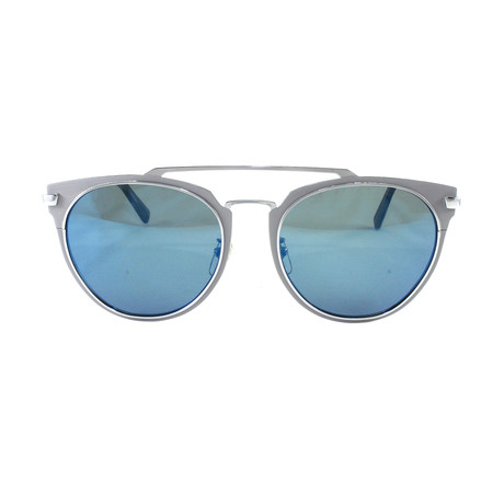 MCM122SA Sunglasses // Slate