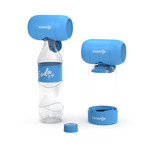SodaPop Bluetooth Speaker (Orange)
