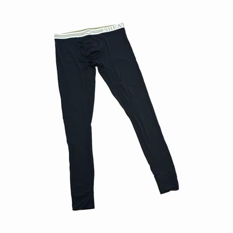 Sheath Base Layer Pants // Black (Small)