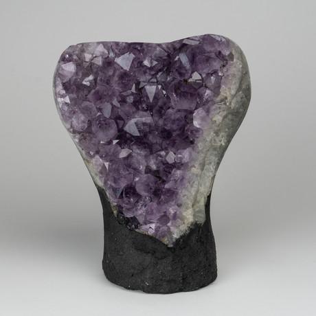 Genuine Amethyst Cluster // 7.5lbs