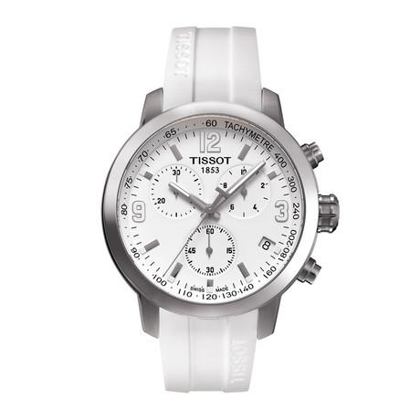 Tissot PRC 200 Chronograph Quartz // T0554171701700