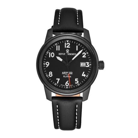 Revue Thommen Airspeed Xlarge Automatic // 16052.2577