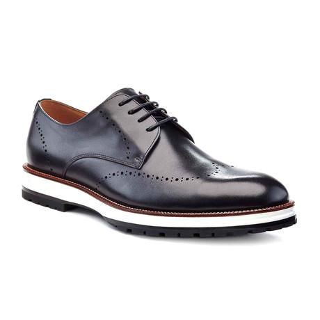 Callum Dress Shoes // Black (US: 7)