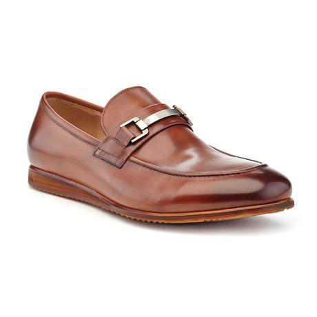 Bruno Dress Shoe // Tan (US: 7)