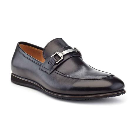 Bruno Dress Shoe // Black (US: 7)