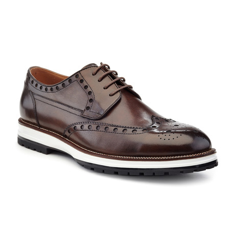 Rockrunner Dress Shoes // Brown (US: 7)